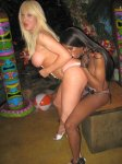 Transsexual Malibu Barbie photo 18